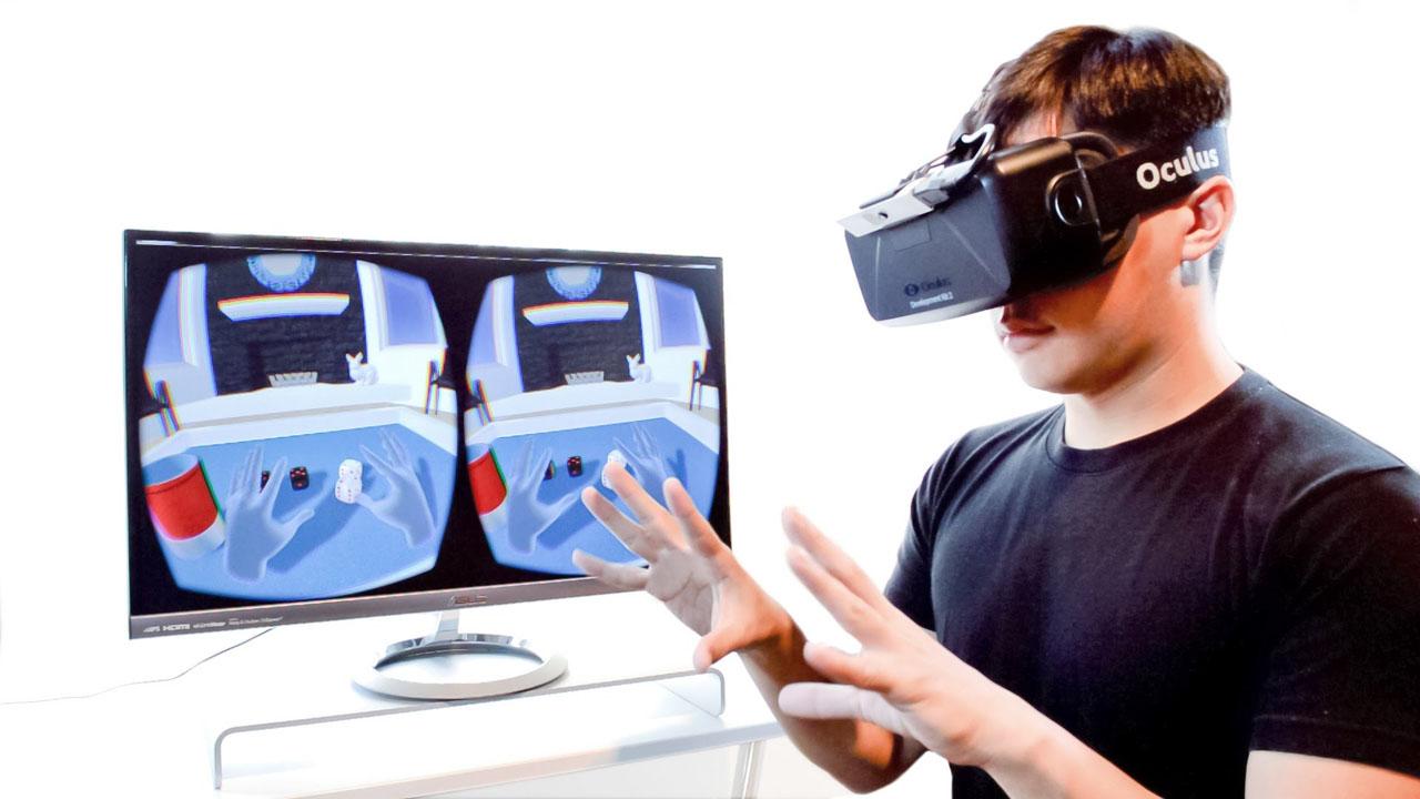 未来前景早知道:AR与VR技术到底有多大潜力