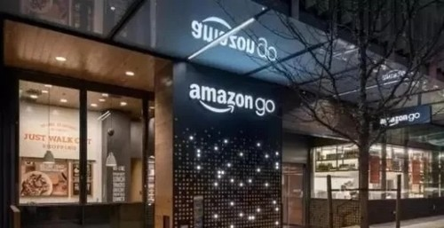 无人超市已成新零售的新方式,新的一年亚马逊又有何动作