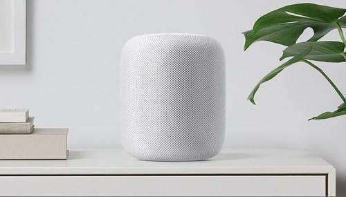 苹果HomePod 即将海外发售,是否存在足够的竞争力还有待商榷