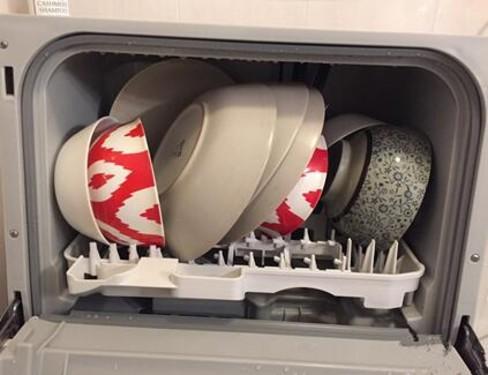 小厨房洗碗机品牌怎么选?少盯着价格,多了解内在