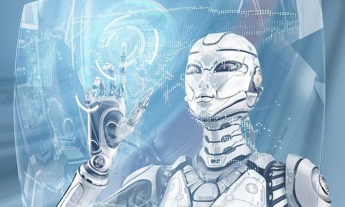 不用充电不用电池,这个机器人难道来自未来?