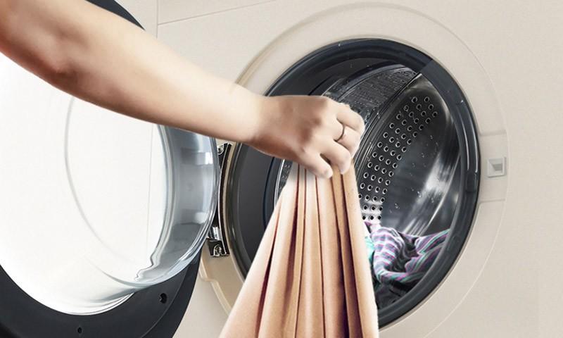 """如何洗衣最""""省水""""?其实选对洗衣机很重要"""