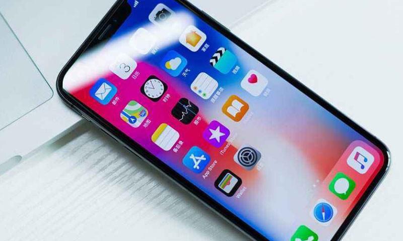 科技早闻:廉价版iPhone X揭秘,用JDI全面屏,低于5千