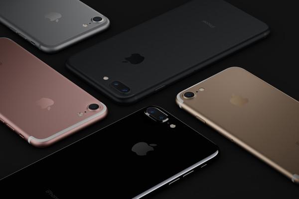 科技早闻:苹果开售iPhone 7翻新机,金立欠百亿生死一线