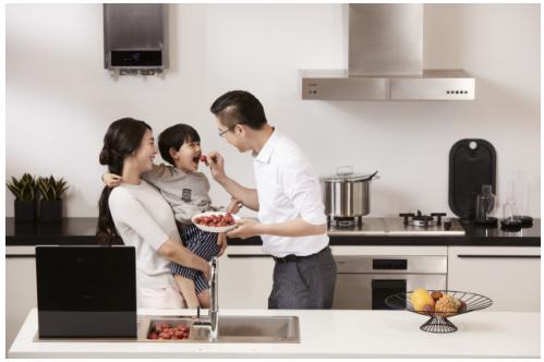 好产品自带公益,方太水槽洗碗机的公益营销是如何成功的?