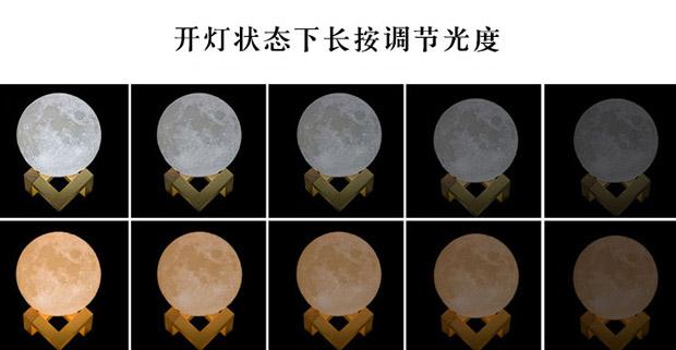 错过152年的超级月亮?有它什么月亮都不要
