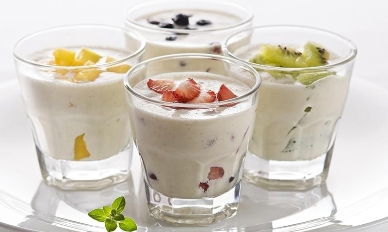 害怕商店里的酸奶不安全,何不试试亲自在家做
