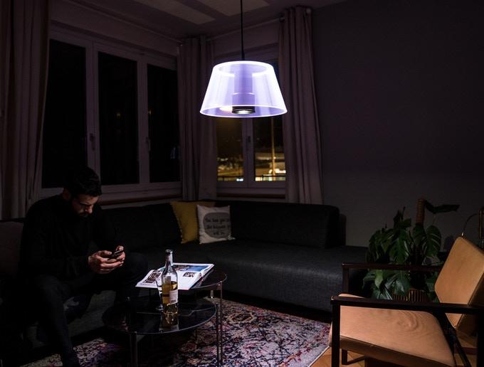 创意家电集锦:这些设计脑洞大开的灯,想要吗?
