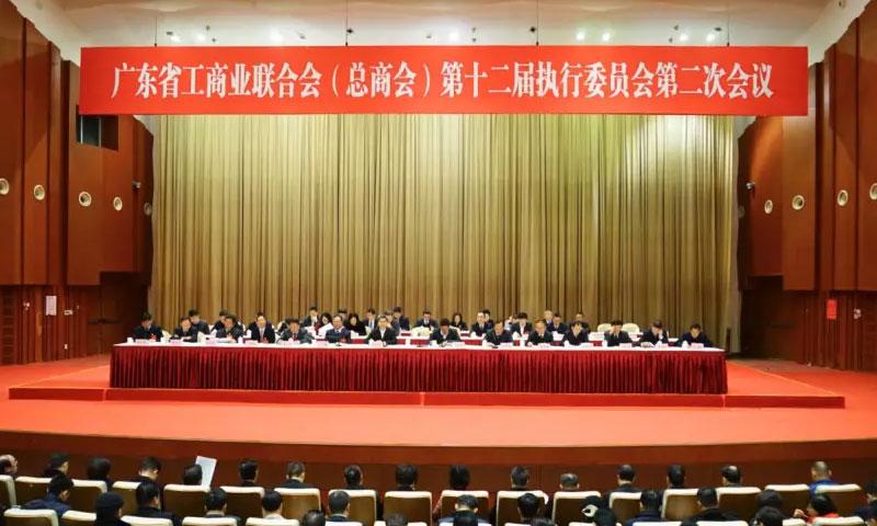 志高上榜2017广东省百强民营企业 成智能制造标杆