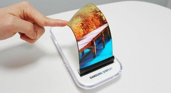 可弯曲电池已经出现,未来或将引爆各行业创新风潮