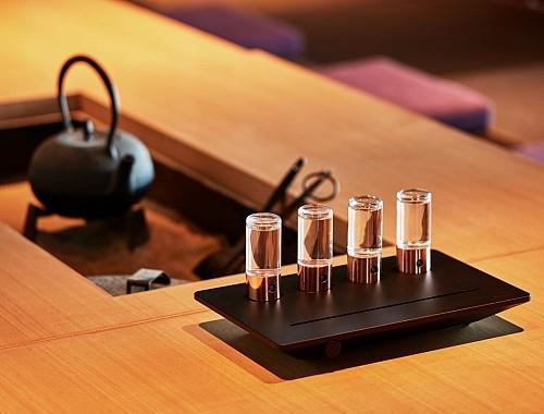想给心情换个味道,可以试一试这个智能家居香氛系统