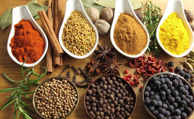 """厉害了!这9种常见调味料竟是养生保健的""""高手"""""""