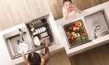 如何优雅的劝说父母使用洗碗机?你要的通关秘籍都在这里
