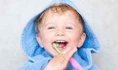孩子不爱刷牙怎么办?那可能是你没有选对牙刷