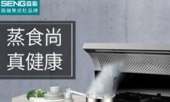 集成灶十大排行榜,品质还父母一个完美厨房