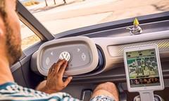 智能全提速,自动驾驶汽车已经进行了多城市测试