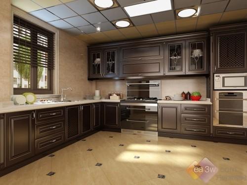 森歌集成灶:拥有梦幻厨房很简单