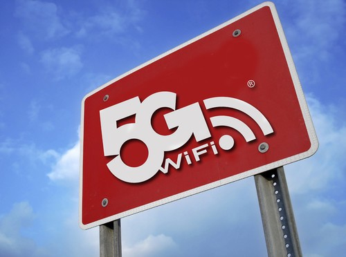 5G即将来临,看这个智能时代如何提速