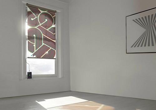 窗户也能变成发电站?你听说过太阳能窗帘吗