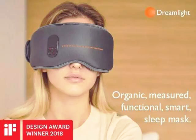 深夜难以入眠?新科技开始研究解决睡眠质量问题