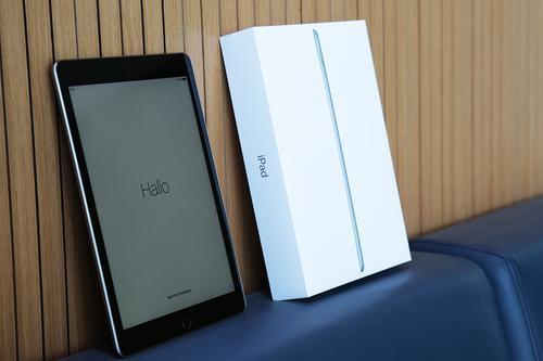 科技早闻:iPad新品泄密,富士康冲击A股,海信夏普诉讼再起