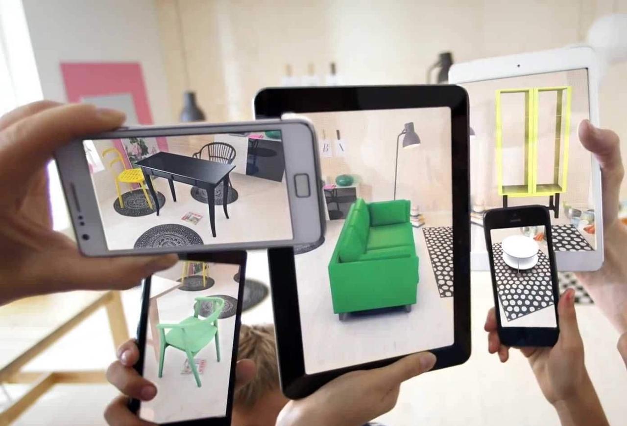 AR市场再掀风云,谷歌推出新利器对抗苹果AR产品