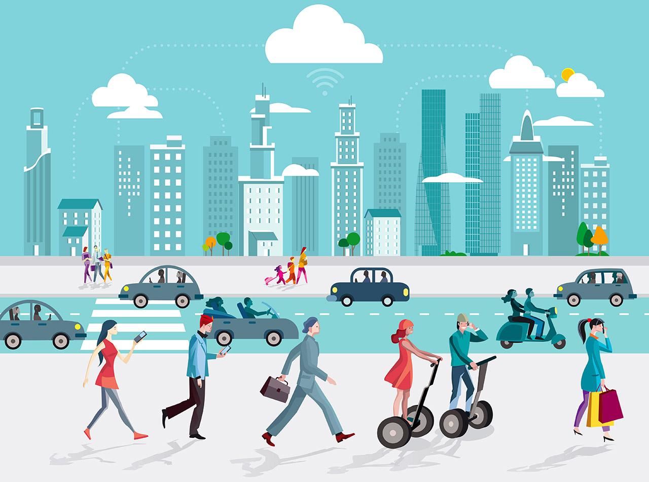 AI的国度,谷歌母公司早已布局全面打造智慧城市