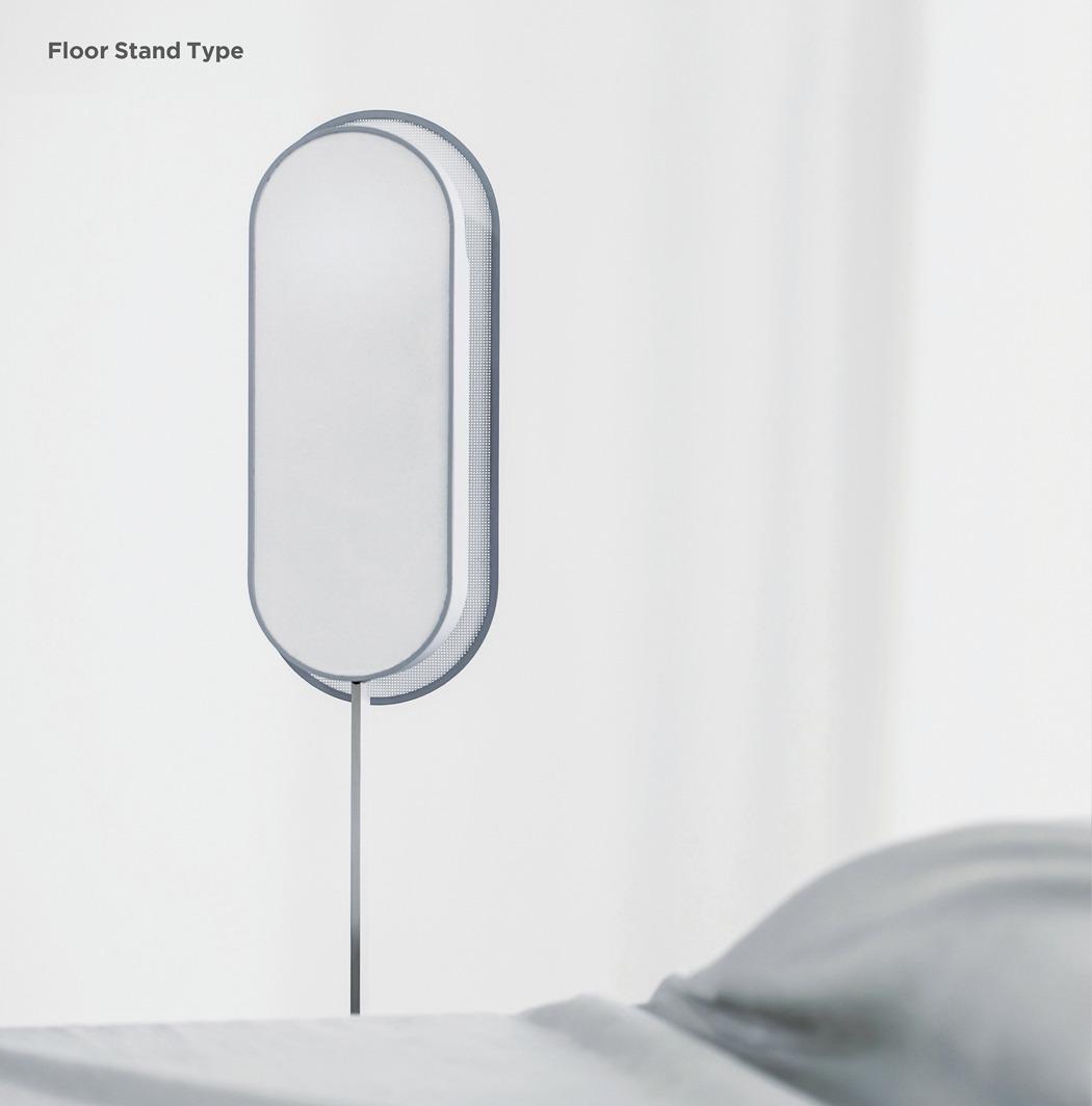玩手机成瘾,夜间持续修仙?这款智能灯帮你戒掉手机瘾