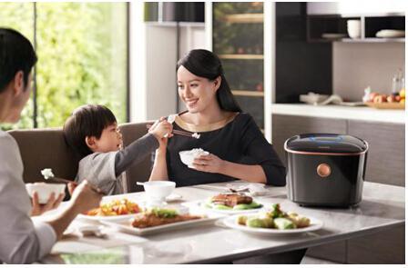 传统还是智能,新旧电饭煲的区别到底在哪?