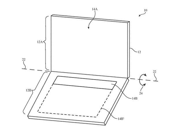 科技早闻:激光电视技术规范发布,MacBook或将取消键盘
