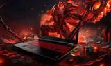 热血开黑打游戏 来大中武装一台你的电脑