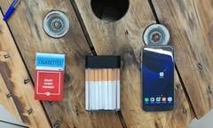 戒烟没有毅力?智能烟盒让你不再纸上谈兵