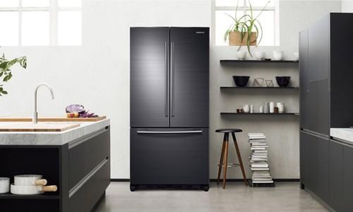 演绎美式空间美学 三星NW2自由空间冰箱惊艳上市