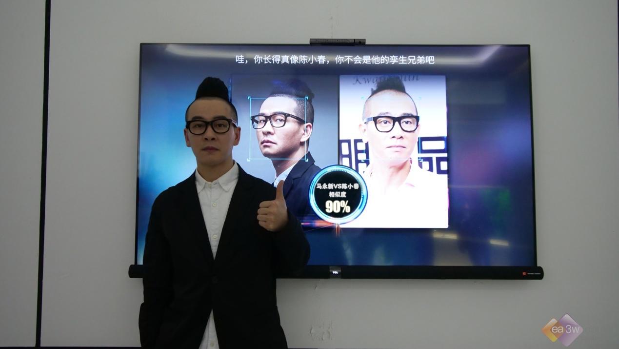 直击2018 AWE:TCL电视全面展示用户时间解决方案