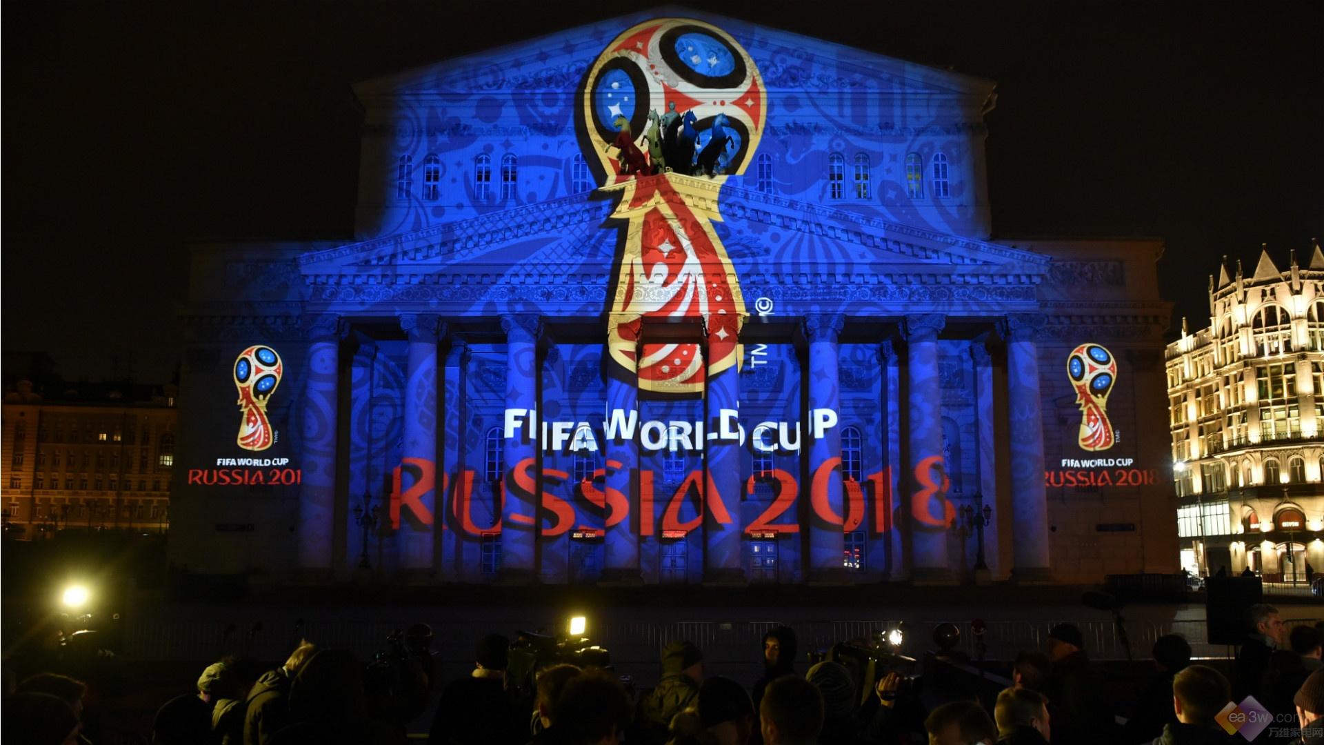 """怎样才能不错过""""世界杯""""的任何精彩瞬间?海信电视用实力来给你答案"""