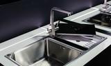 守护舌尖上的安全,老板电器创新发布专业级农残净化水槽