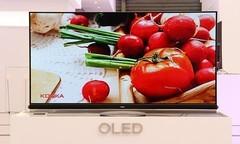 8K+分体+OLED阵容!康佳AWE用黑科技颠覆电视想象