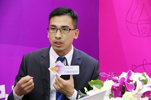 """四季沐歌李文平:深耕18年,启动""""大热水战略"""""""