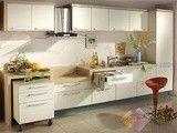 空间划分是关键 厨房如何装修更实用