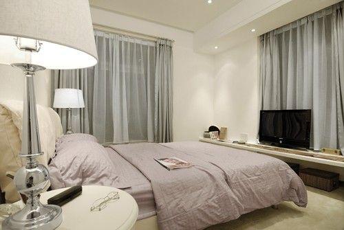 室内设计师张晓莹:白玫瑰印象赏析