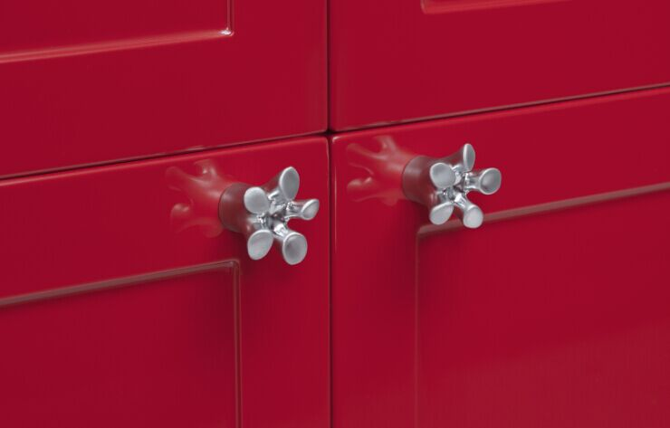 SAKURA樱花MODA系列整厨:沸腾你的社交