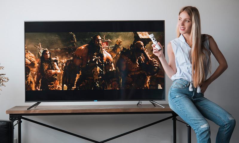科技早闻:电视问世60周年,藏品最高卖千元,智能成新风口