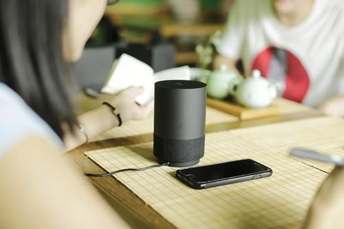 智能语音时代,看这款全新无线音箱如何俘虏你的心