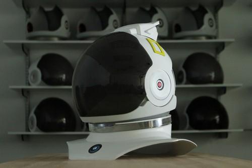 智能科技又来袭,国家地理推出全新的沉浸式VR头盔