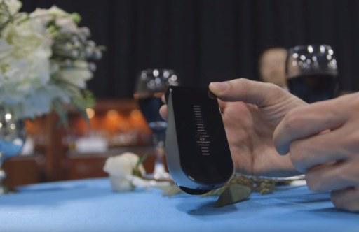 创意酷品:一款智能醒酒器卖249美元,到底有何魅力?