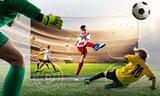 世界杯观赛内马尔指定电视——TCL T3即将上市