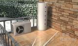 3D视频揭秘GMCC煤改电热泵采暖压缩机的黑科技