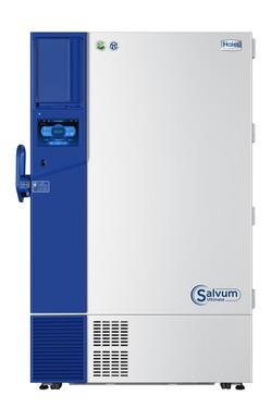 专注健康,海尔物联网超低温冰箱新品独家评测