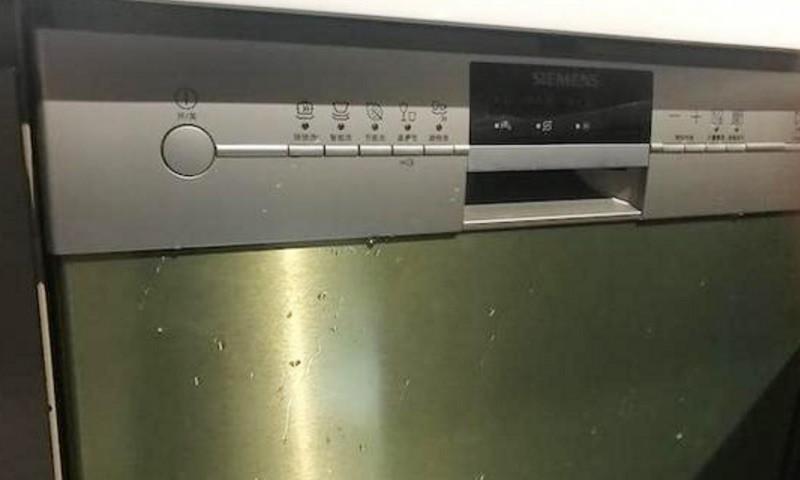 西门子油烟机洗碗机炉具接连出问题,厂家拒担责