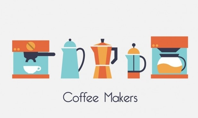 【E探到底】选咖啡机想要不犯愁?这里有破解之法